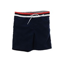 Solid Swimshort - Short - bleu marine