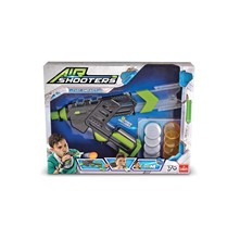 Pistolet Air Shooters Fast Impact - multicolore