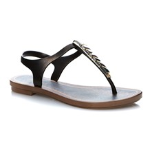 JEWEL SANDAL - Sandales - marron