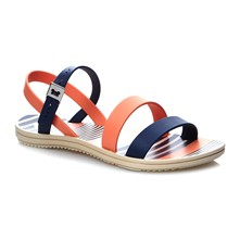 URBAN SANDAL - Sandales - orange