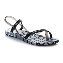 FASHION SANDAL III - Tongs - argent