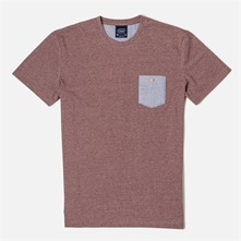 Othar - T-shirt - marron