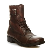 Bartack - Bottines - marron