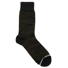 Chaussettes - army