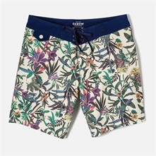 Basilia - Boardshort - multicolore