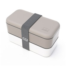 MB Original - Lunch Box - gris