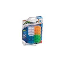Air Shooters Diskerz - Jeu de tir - multicolore