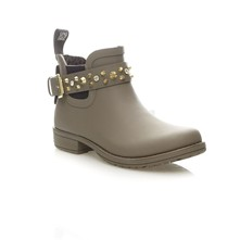 Low boots - taupe