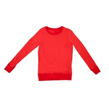 Raph - Sweat-shirt - rouge