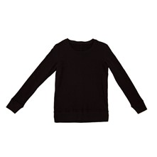 Raph - Sweat-shirt - noir