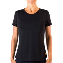 Ox - T-shirt - noir