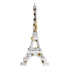 Tour Eiffel Originale Whitstardust - Statue - multicolore