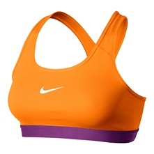 Brassière de sport - orange