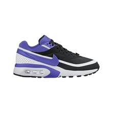 Air Max BW (GS) - Tennis - tricolore