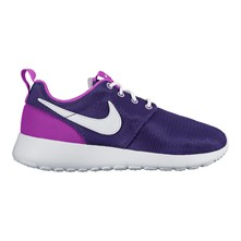 Roshe one (GS) - Baskets - mauve