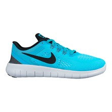Free Run (GS) - Baskets - bleu