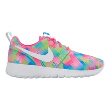 Roshe One (GS) - Baskets - multicolore