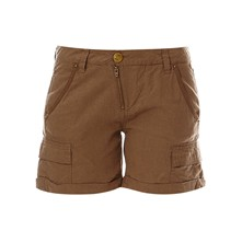 Lucya Hemp - Short - kaki