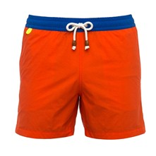 Trawangan - Short de bain - orange
