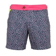 Air - Short de bain - bleu marine