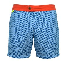 Air - Short de bain - bleu