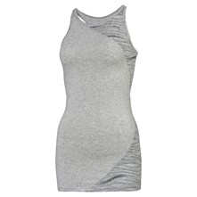 Shine Layer - Top - gris chine