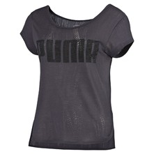 Layer - T-shirt - anthracite