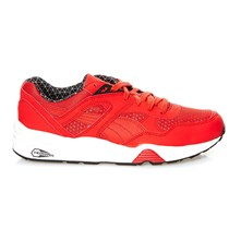 R698 LS PWRWARM - Baskets - rouge