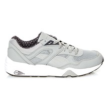 R698 LS PWRWARM - Baskets - gris clair