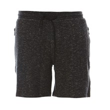 Russel M - Short - denim noir