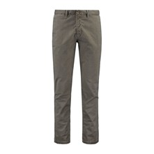 Shelly Daniel - Pantalon - taupe