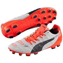 Evopower - Chaussures de football - orange