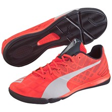 Evospeed Sala - Baskets - corail