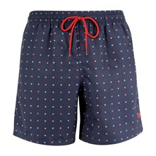 Boathouse - Short de bain - bleu