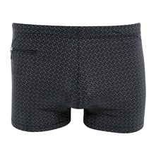 Zip - Short de bain - noir