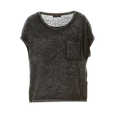 Madrague - T-shirt - anthracite