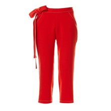 Imbert - Pantalon - rouge