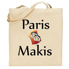 Paris makis - Sac à main - beige