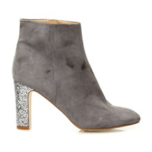 Anouk - Bottines - gris