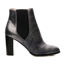 Allegra - Bottines - gris