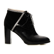 Alizelle - Bottines - noir