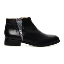 Arime - Bottines - noir