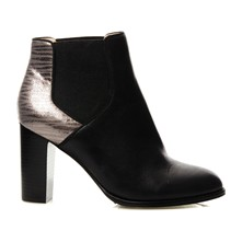Alberty - Bottines - noir