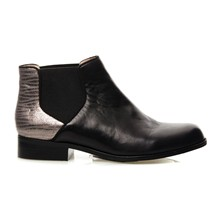 Albert - Bottines - noir