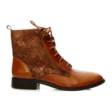 Arapon - Bottines - camel