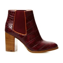 Alexane - Bottines - bordeaux