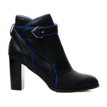 Alida - Bottines - noir