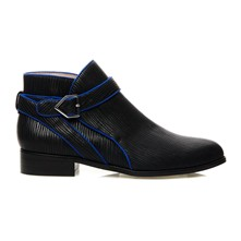 Alidiane - Bottines - noir