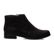 Alessia - Bottines - noir