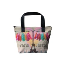 Hippie - Sac cabas - multicolore